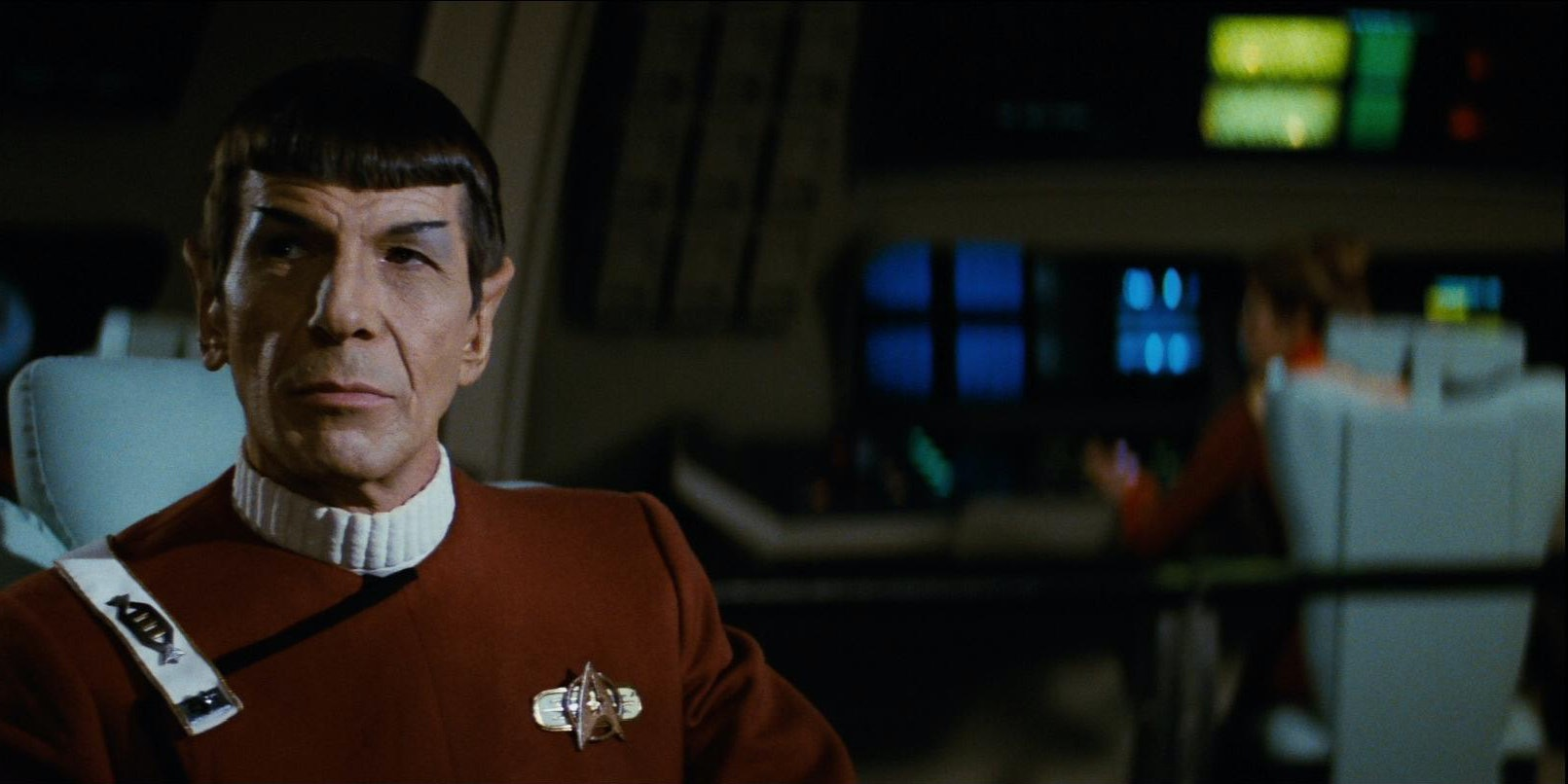 Spock Should Definitely Appear in 'Star Trek: Discovery'