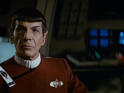 Spock Should Definitely Appear in 'Star Trek: Discovery'