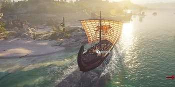 assassin's creed odyssey release date e3 2018