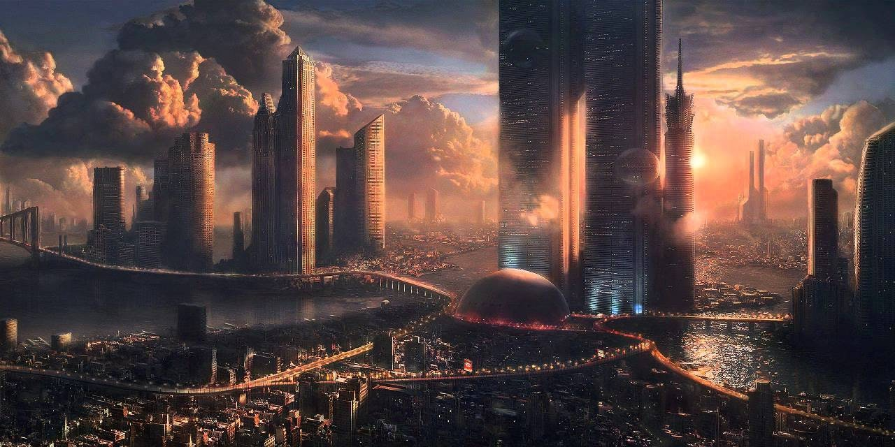 Michio Kaku Predicts the Future of Humans on Mars by 2100