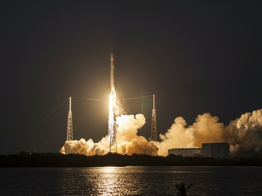 SpaceX President Hopes to Launch Rockets Again in November