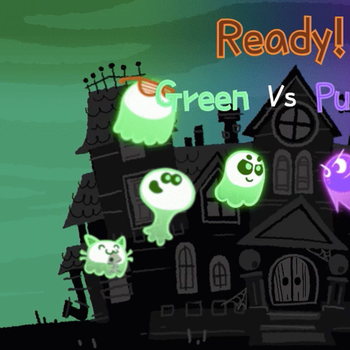 Google Halloween Game Here S The Strategy To Master It In 15