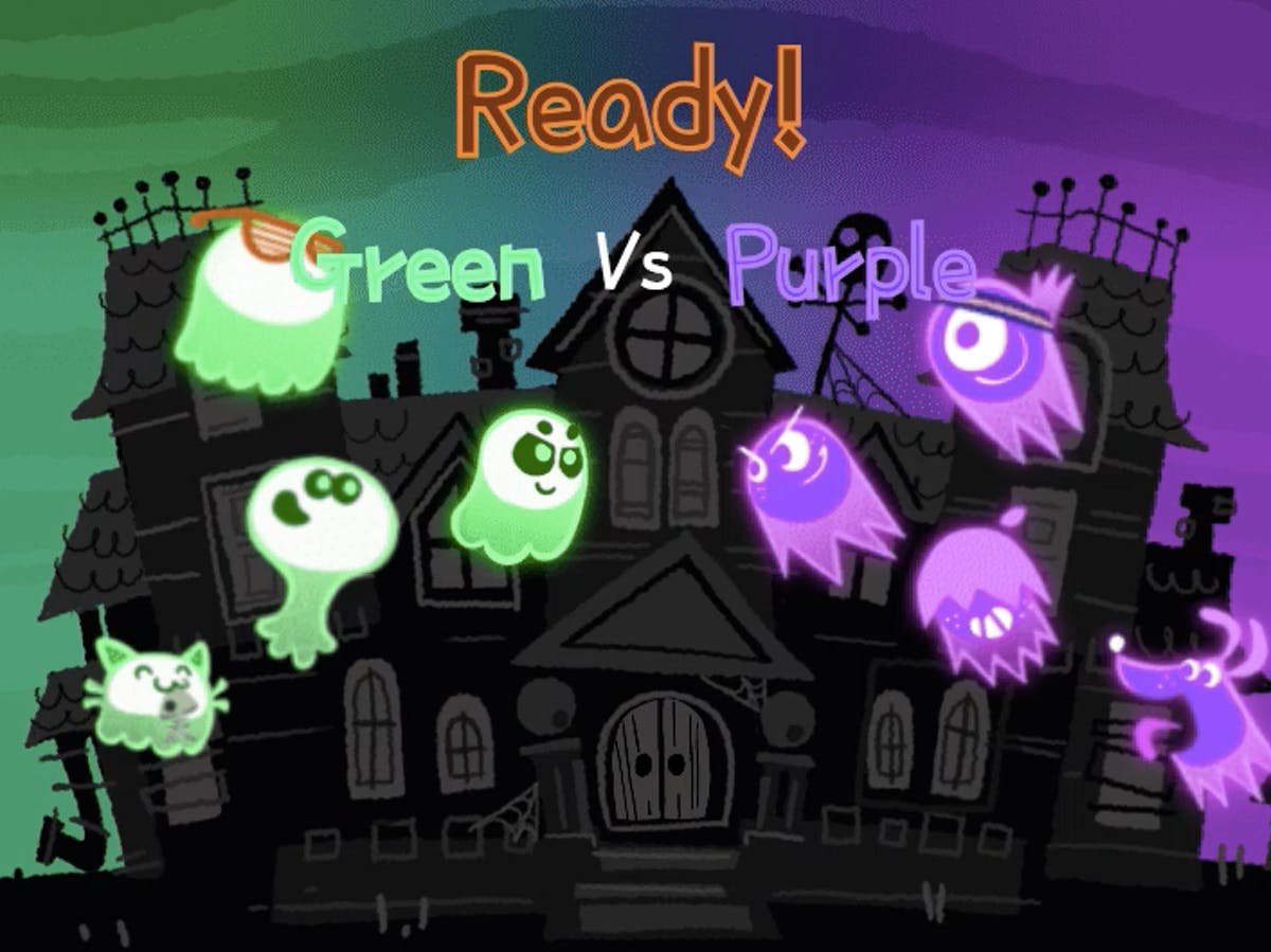 Google Halloween Game Heres The Strategy To Master It In