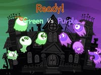 Google Doodle Great Ghoul Duel