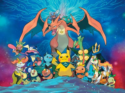 The 8 Best Pokémon Spin-offs for Aspiring Trainers