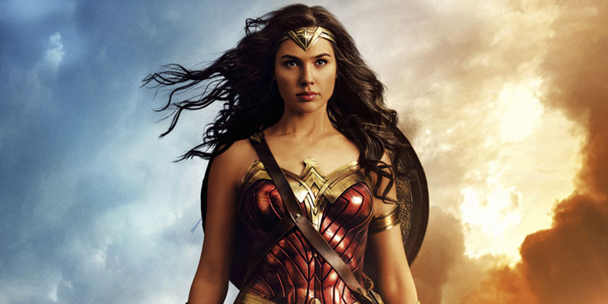Wallpaper Calendar Superhero : Wonder woman is now the highest rated superhero movie