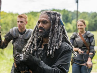 6 Characters Most Likely to Die in 'Walking Dead' Season 7
