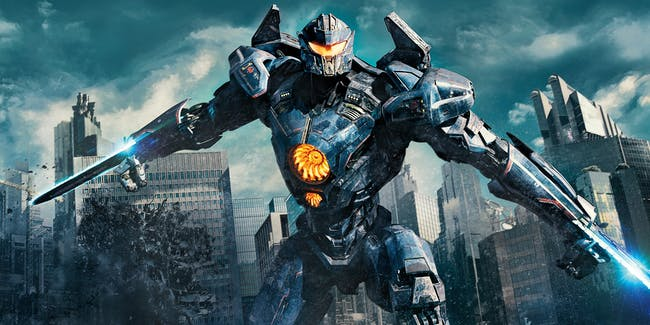 Pacific rim uprising review the first movie had to die for this pacific rim uprising doesnt lack heart its actively heartless voltagebd Gallery