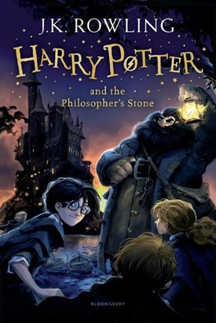 Harry Potter, fiction, hogwarts, literature, children's books, fantasy, magic, wizardry