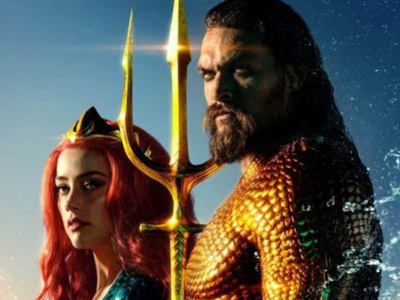 aquaman post credits