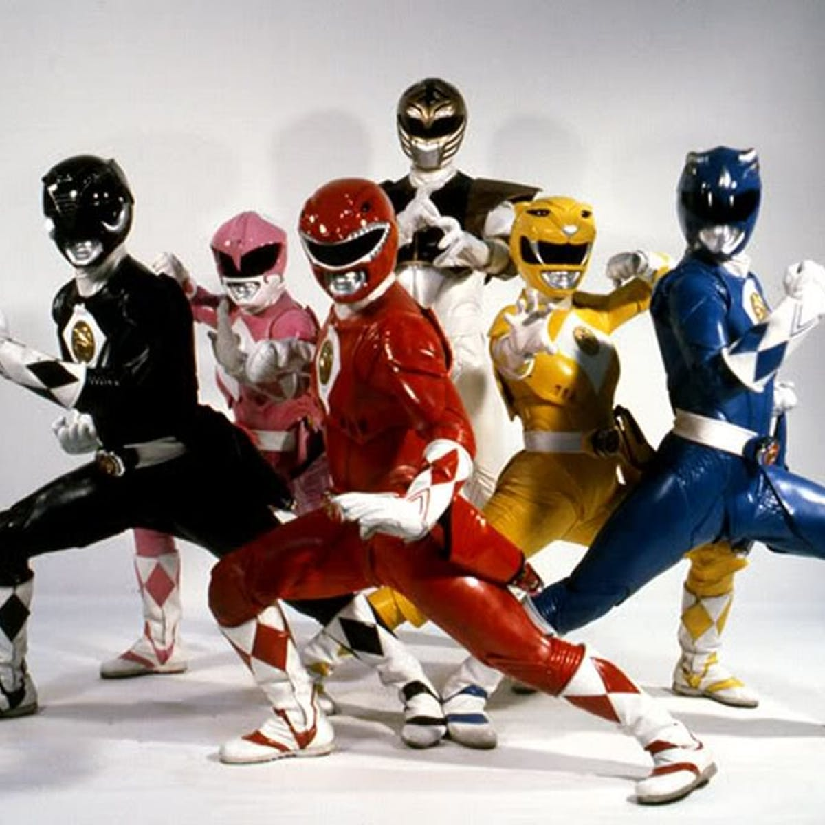 Power Rangers' 1995 Movie Comes to Blu-ray, Finally, in an Awesome