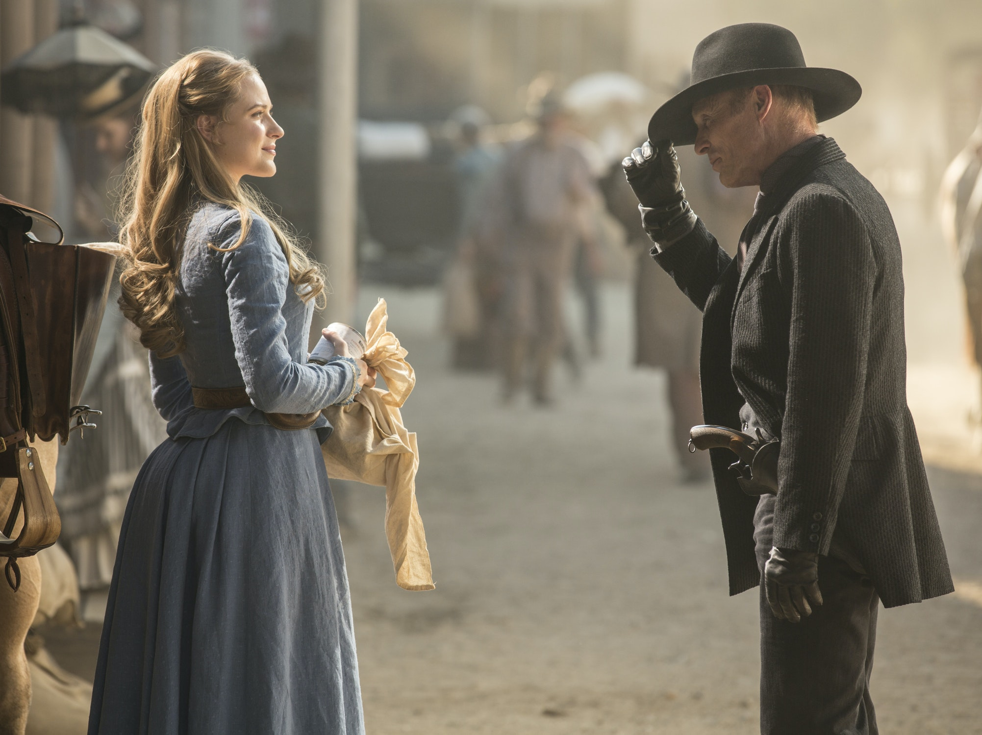 'Westworld' is Lit: Hunting HBO's Literary Reveries
