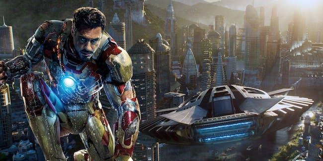 Is Wakanda tech better than Tony Stark's? Probably.