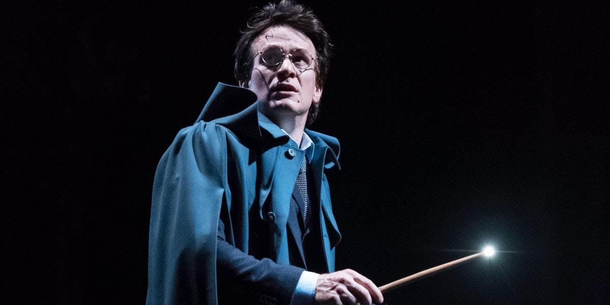 Playwrights Dissect 'Cursed Child' and Find Bad News for Theater
