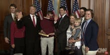 Teen Who Dabbed in Front of Paul Ryan Sparks an Internet Fight