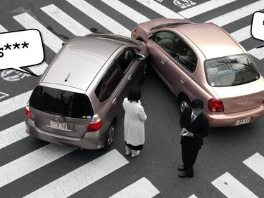 """Cars in the U.S. Could Soon Be Required to """"Talk"""" to Each Other by 2023"""