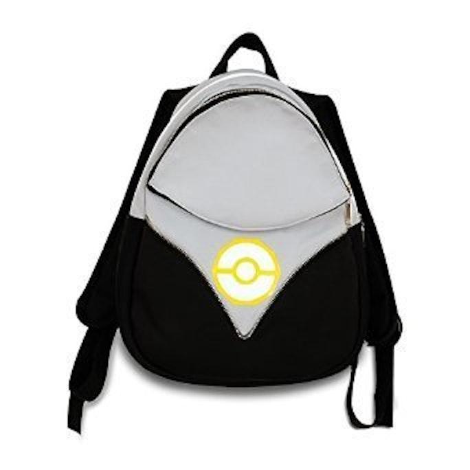 Pokémon Go backpack