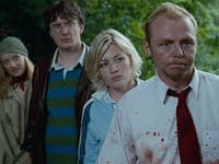 Netflix 'Shaun of the Dead'