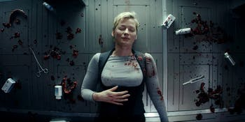 'Nightflyers' looks like quite the violent sci-fi horror.