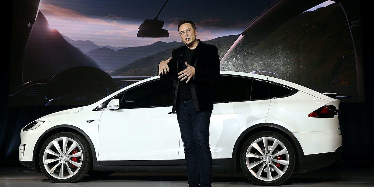Elon Musk Says Worldwide Release Of Tesla Autopilot A Major - Overhaul car show