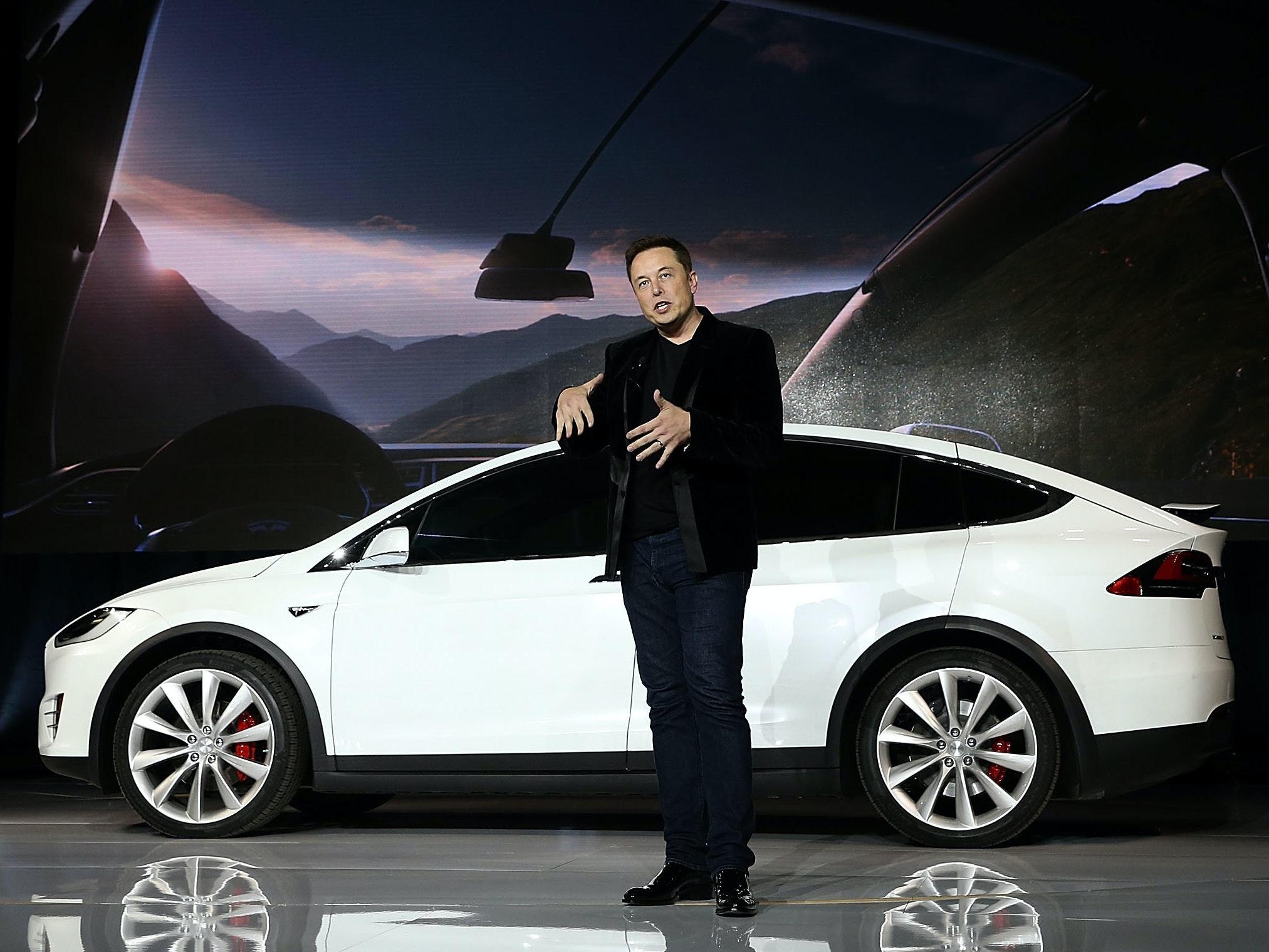 "Tesla Autopilot 8.0, a ""Major Overhaul,"" Launches Tonight"
