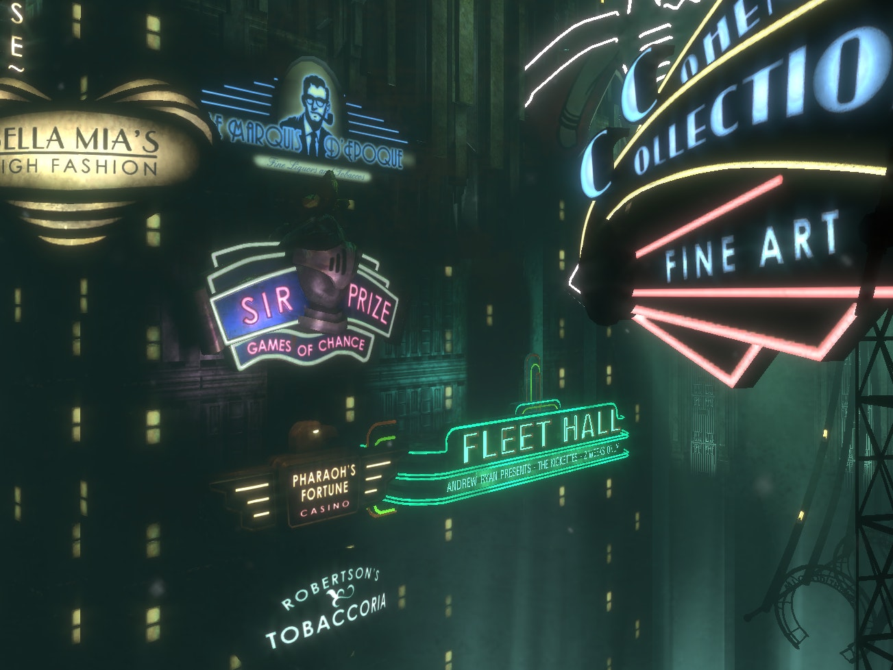 A Love Letter to the 'BioShock' Wrench