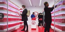 An Automated Convenience Has Opened in Shanghai