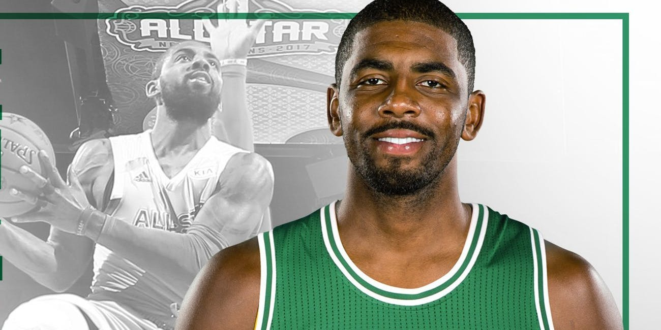 04eb5c92506 Kyrie Irving is Traded to the Boston Celtics