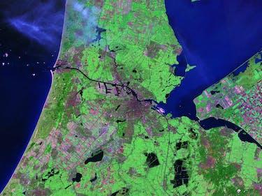 FUTURE CITIES | Amsterdam