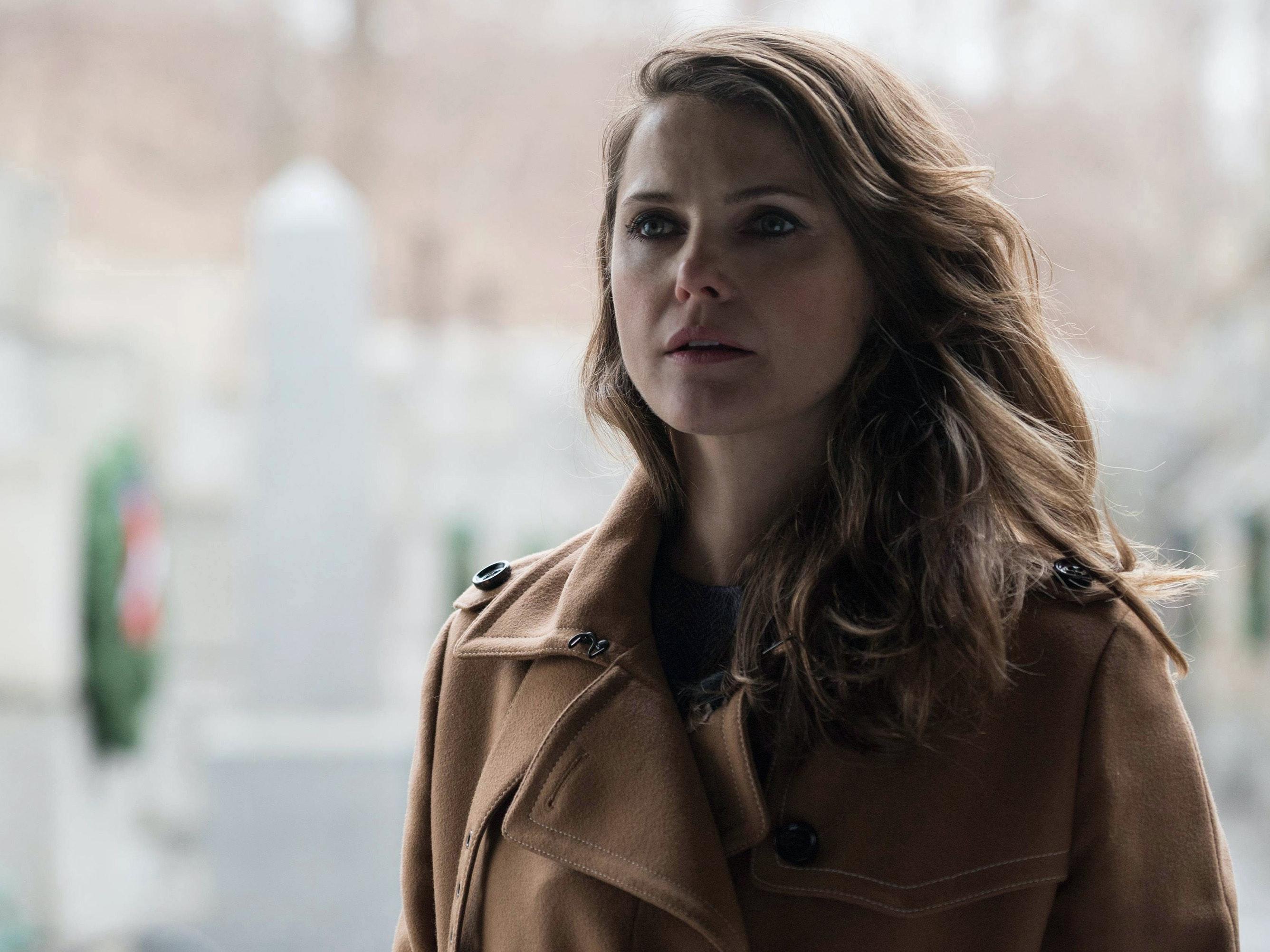 'The Americans' Season 4 Finale: EST Revelations, Lassa, New Threats from Russia