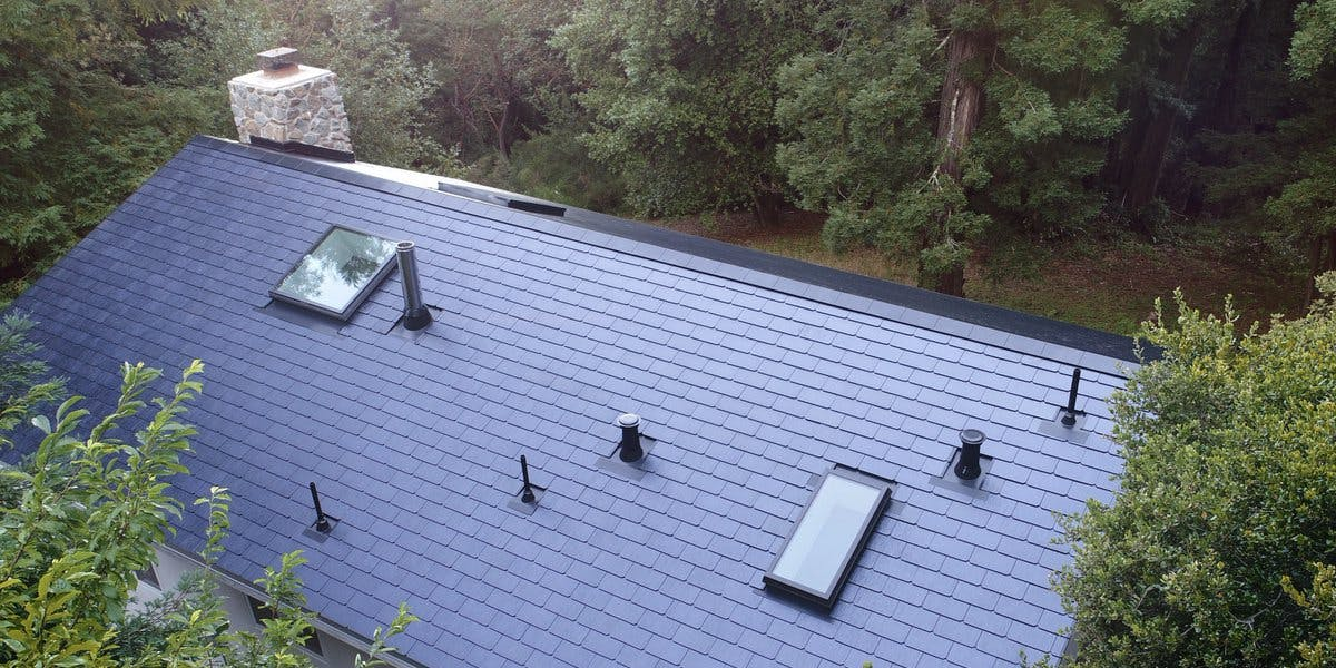 Tesla Solar Roof V3 Pricing Design Rumored Features