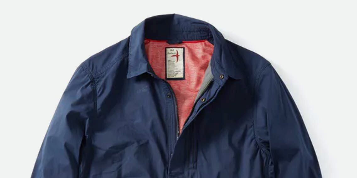 men's jacket, spring jacket, lightweight jacket.