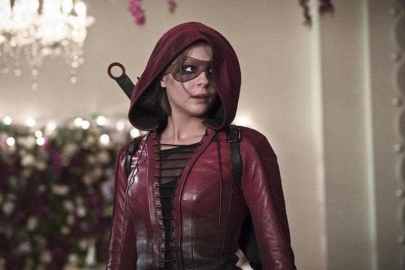 Thea Arrow