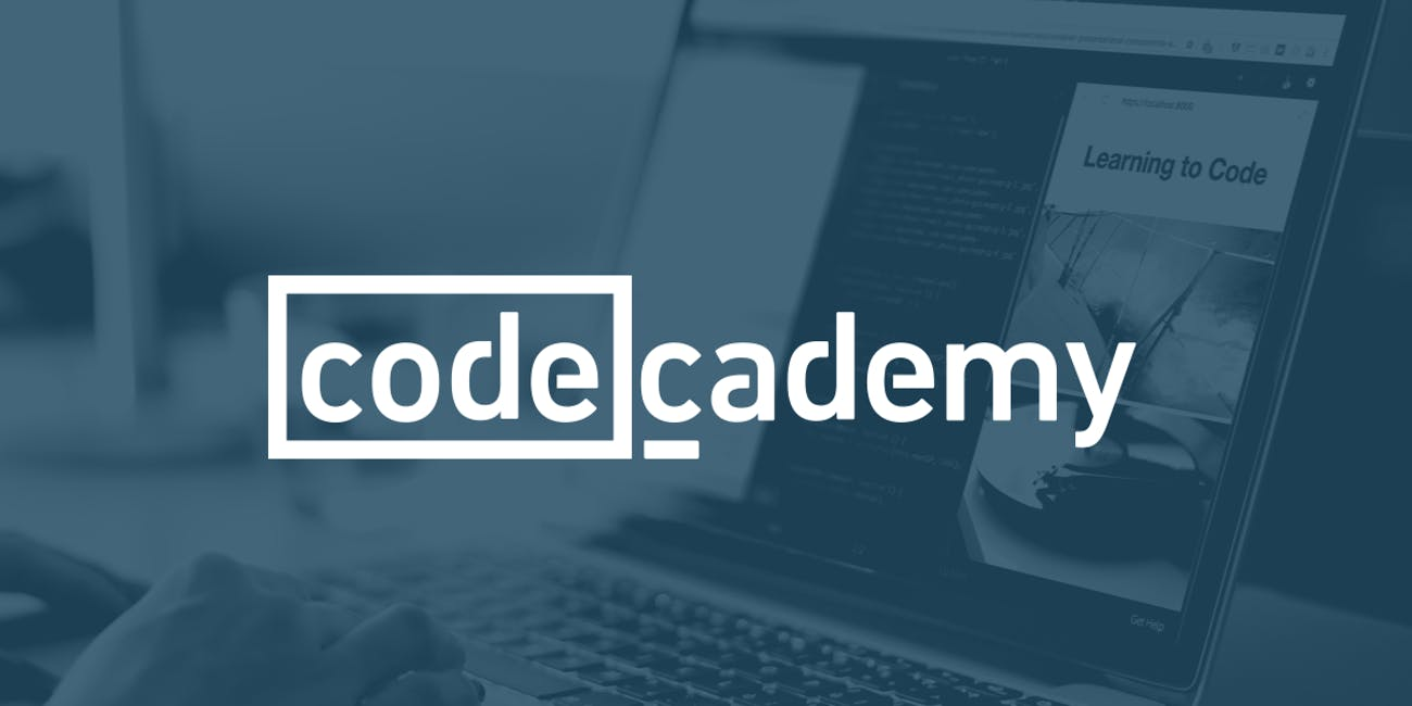 codeacademy pic coding learn free