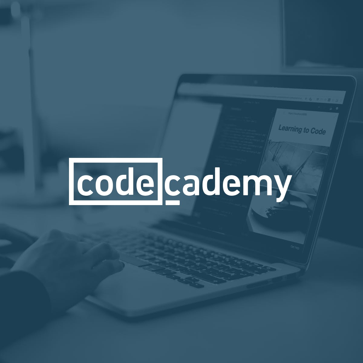 Learn to Code With Codeacademy