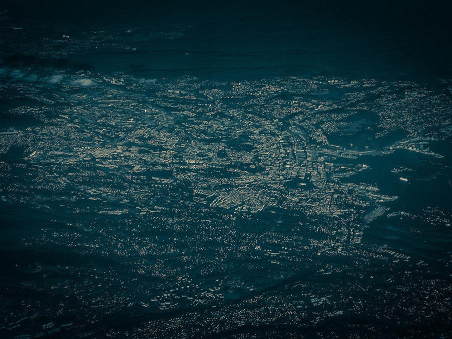 FUTURE CITIES | Oslo