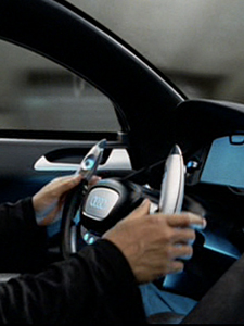 Autonomous cars need to learn how to give control back to drivers like Will Smith.