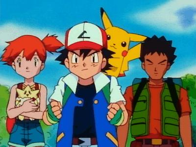 The 'Pokemon' Cartoon Is Still Great, 20 Years Later