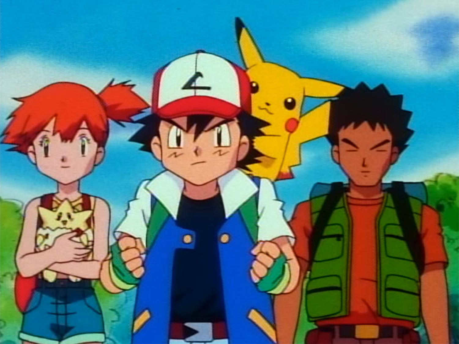 The 'Pokemon' Cartoon Is Still Great, 20 Years Later