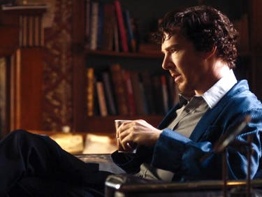 12 'Sherlock' Easter Eggs and References in 'The Lying Detective'