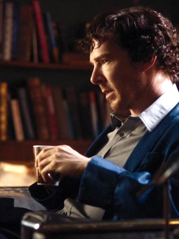 12 Sherlock Season 4 Easter Eggs In Episode 2 The Lying