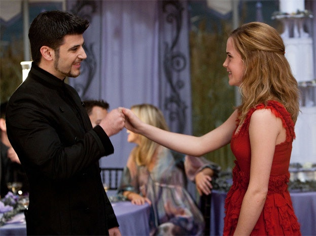 How Viktor Krum Could Have Married Hermione in 'Harry Potter'