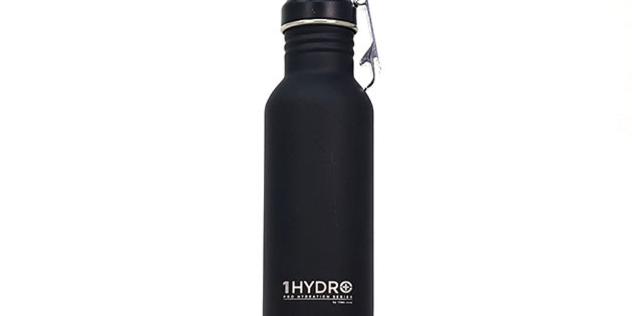 The 1Hydro Chill bottle