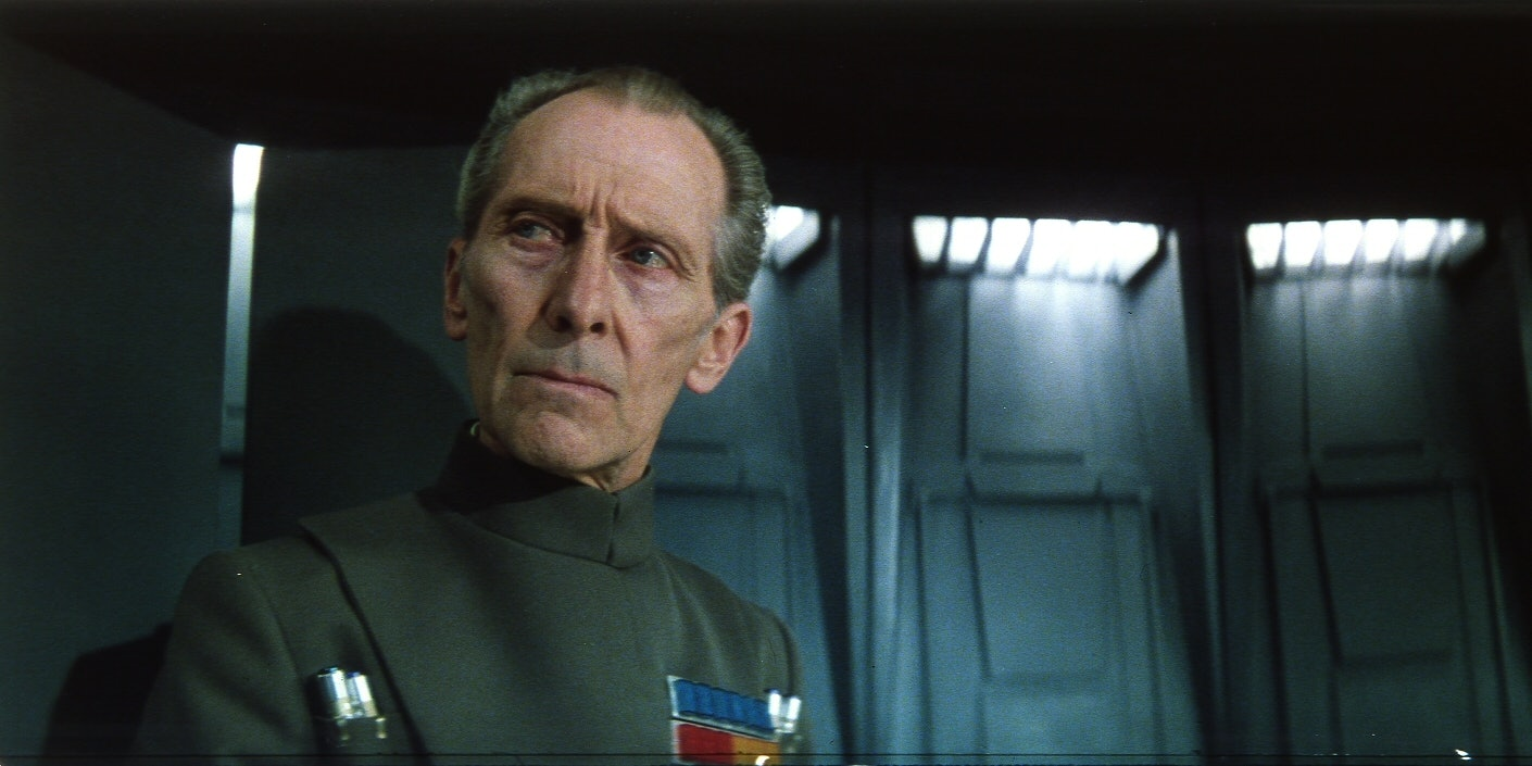 7 Actors Resurrected On-Screen Like Peter Cushing in 'Rogue One'