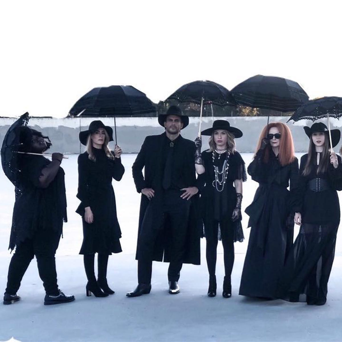 AHS' Season 8 Spoilers: One Coven Member Might Not Be a