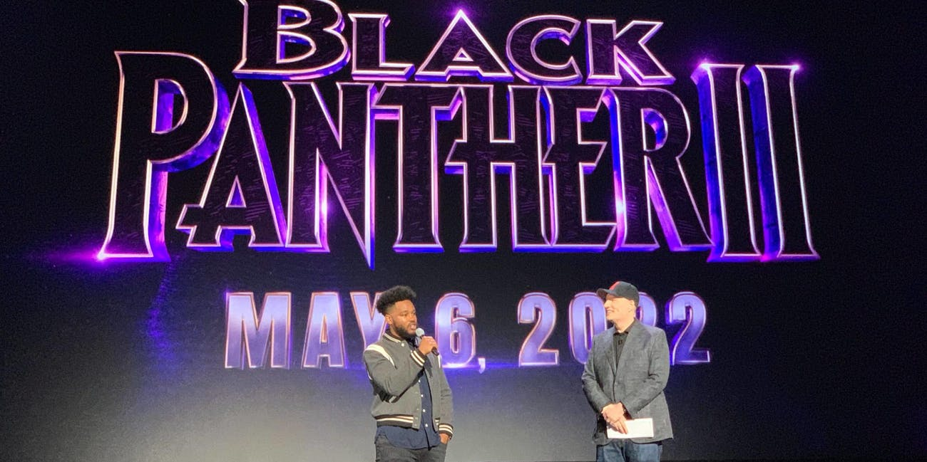 Black Panther 2' Release Date, Cast, Plot, Namor, and More