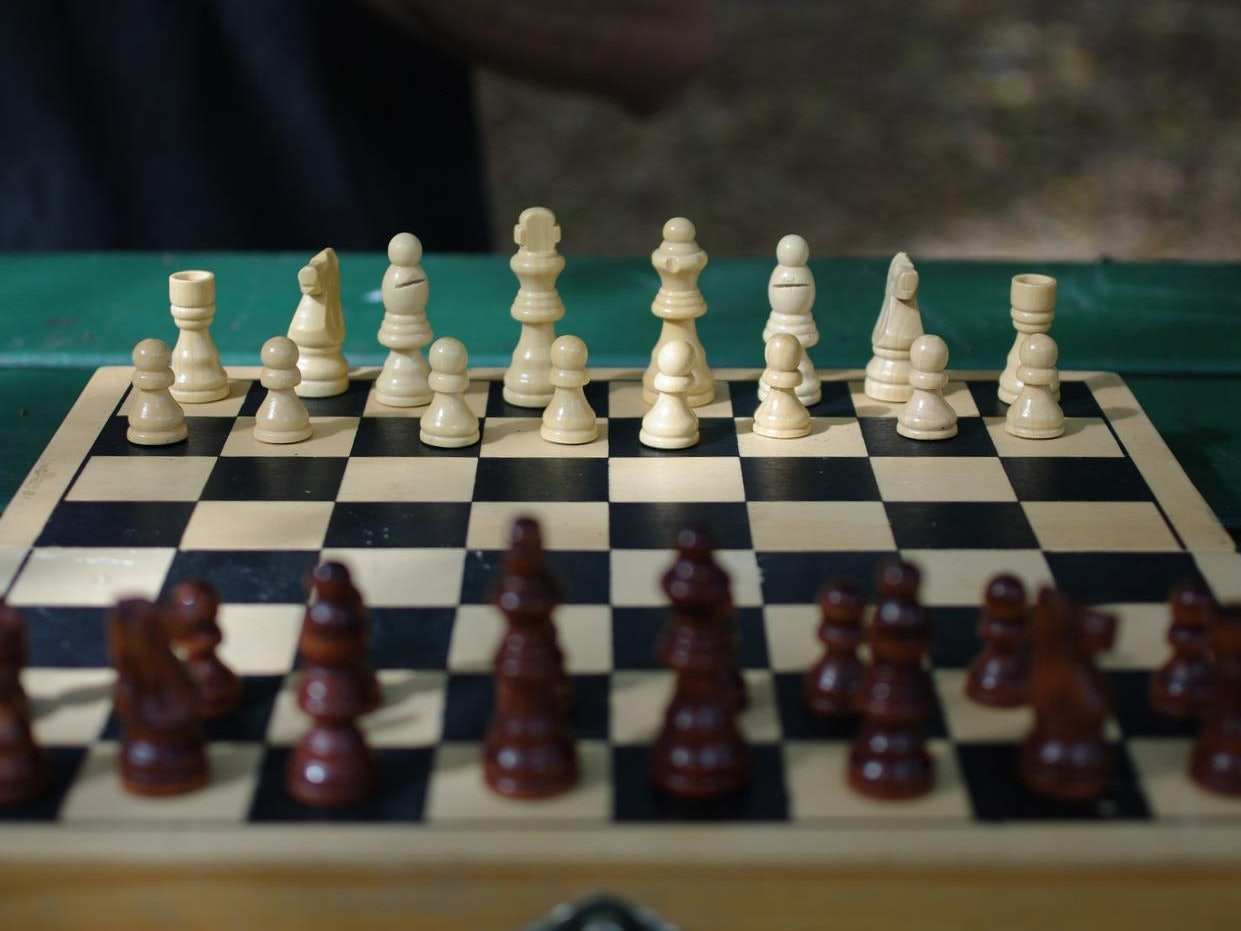 """The Dumb A.I. of """"Really Bad Chess"""" Will Teach Future Grandmasters"""