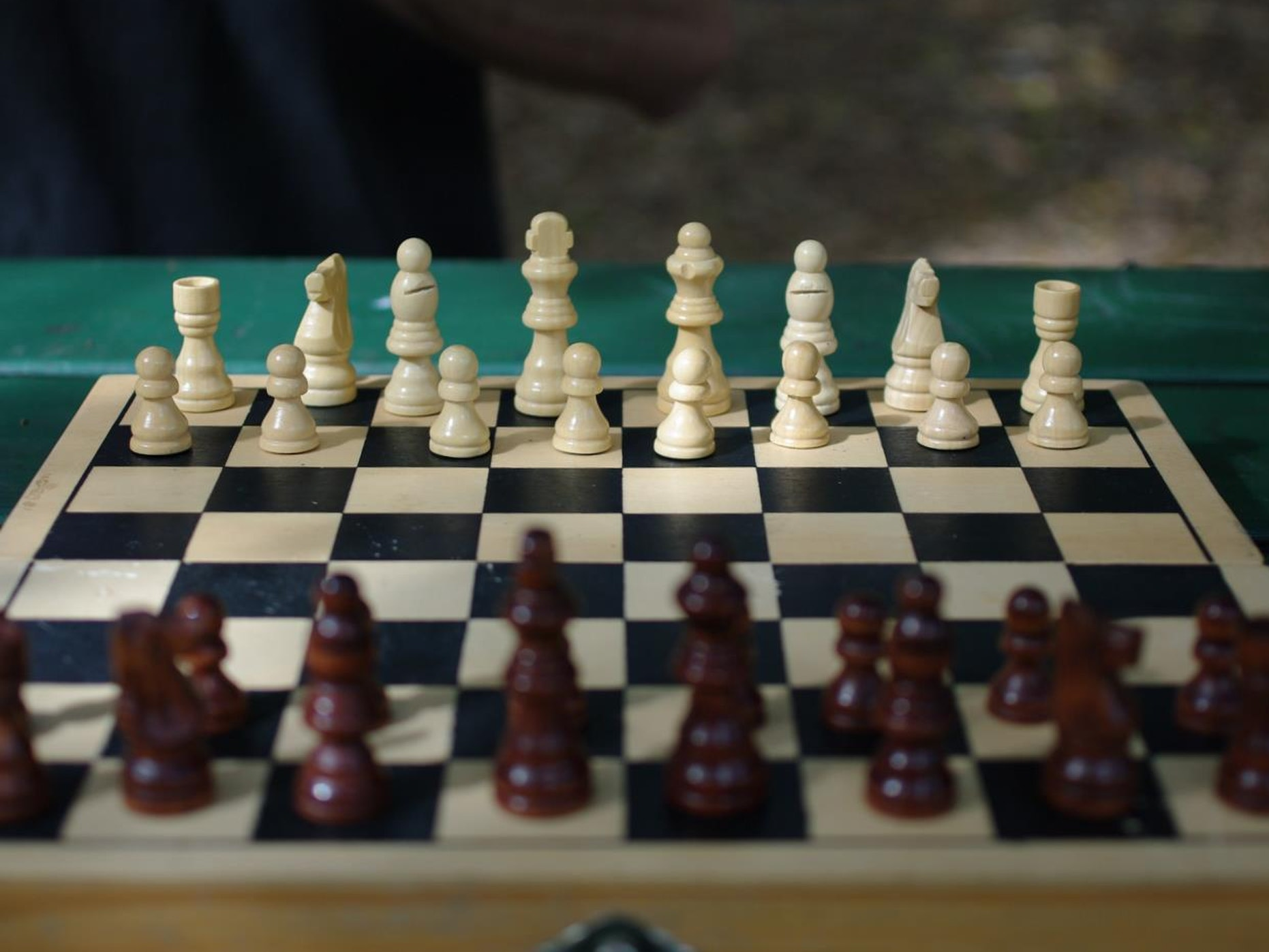 "The Dumb A.I. of ""Really Bad Chess"" Will Teach Future Grandmasters"