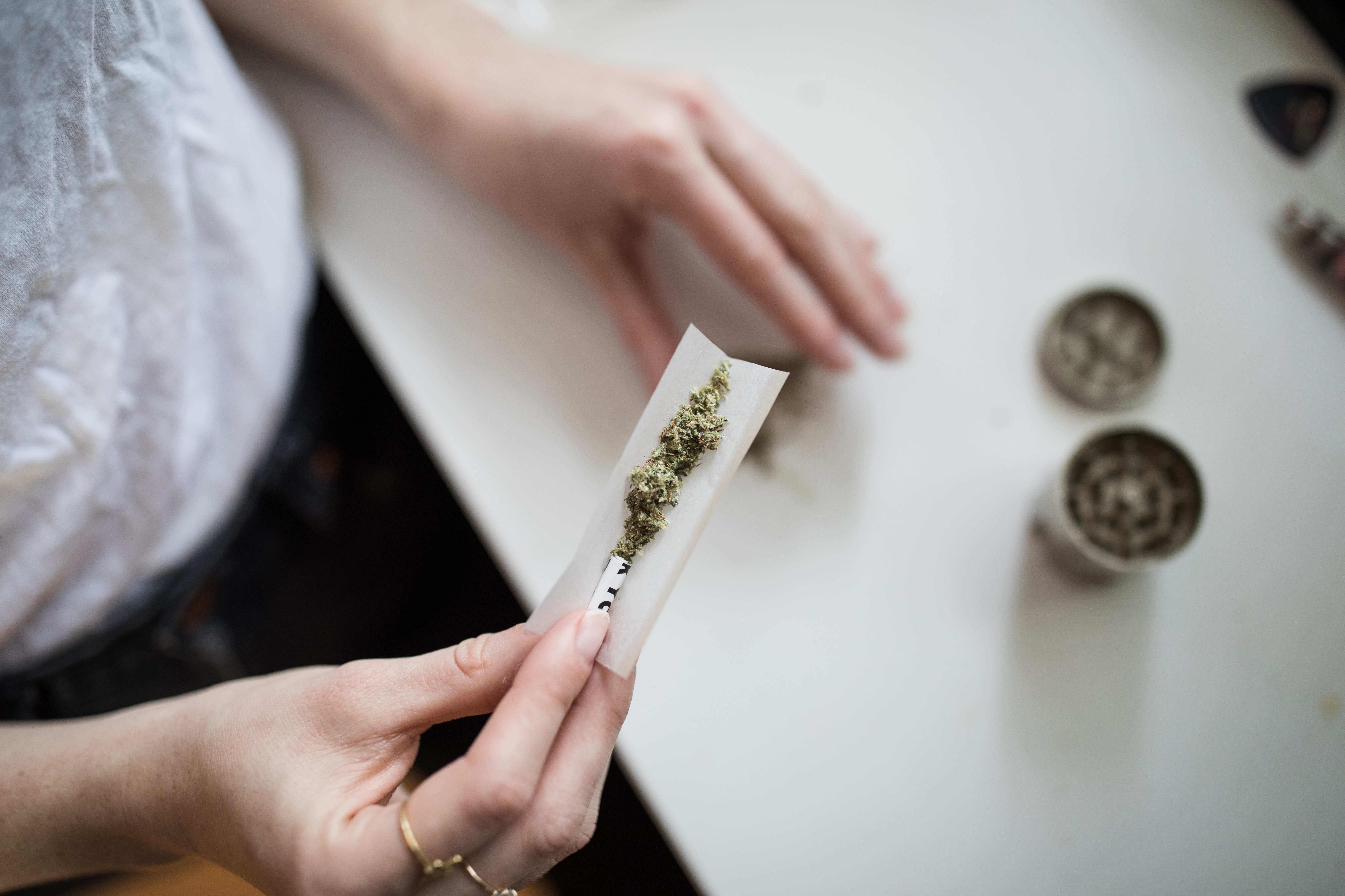Sex Researchers Found a Positive Effect of Marijuana on Female Orgasms