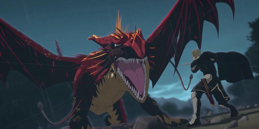 'Dragon Prince' Season 2 Review: Bigger, Bolder, but Not Quite as Breathtaking